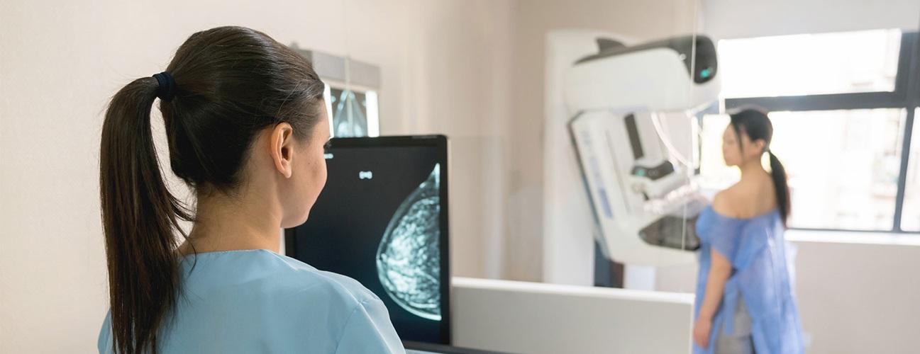 мамографски изследвания варна